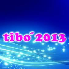 тибо 2013